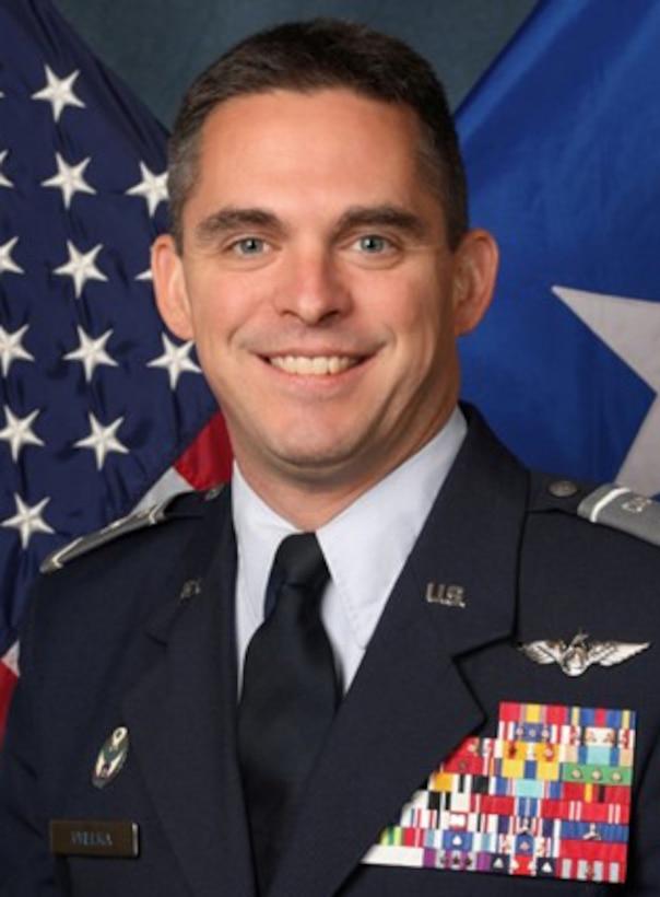 Brig. Gen. Edward D. Phelka