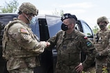 Dynamic Front 21 brings together allies and partners and exercise comes to a close