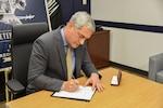 Gujuarat MOU Signing