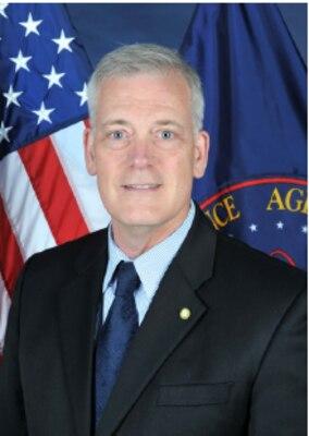 Richard C. Hoehne Acting Director of Intelligence, U.S. Strategic Command