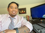 Asian American and Pacific Islander Heritage Month Spotlight: Christian Lonzon