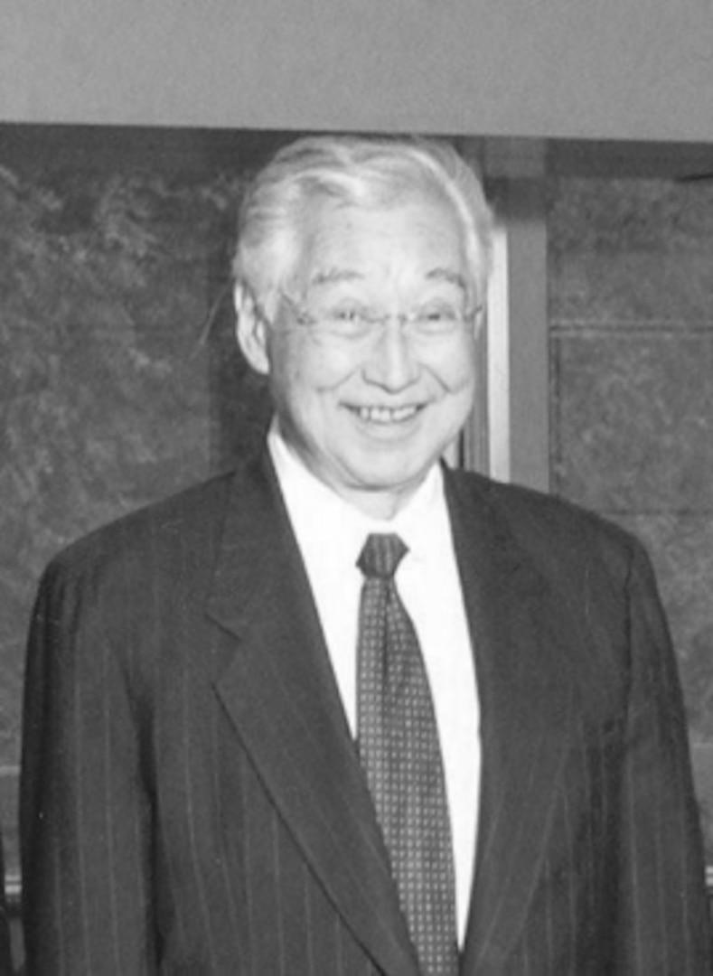 NRO Pioneer Sam Araki