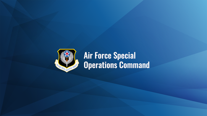 Air Force Special Operations Command Rotator