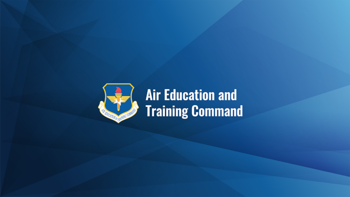 Air Education and Training Command Rotator