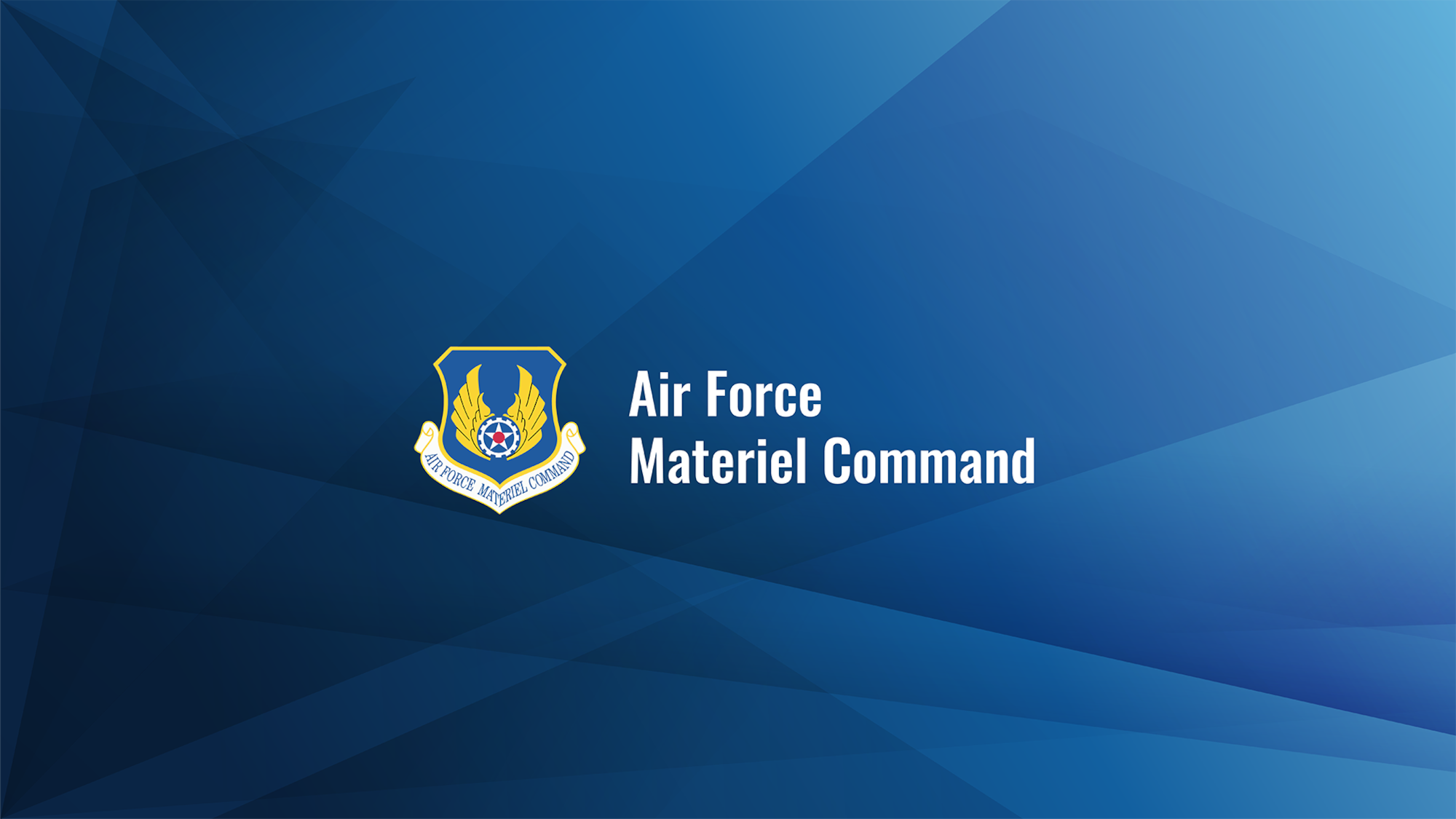 Air Force Materiel Command Rotator