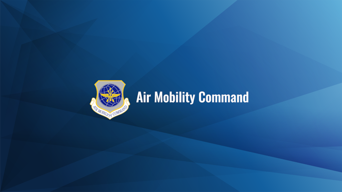 Air Mobility Command Rotator