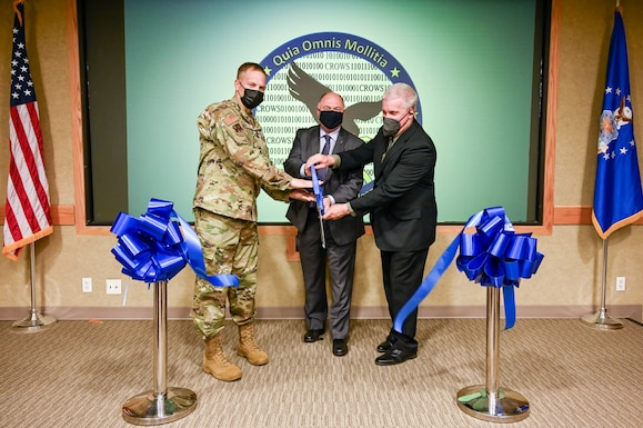 AFNWC opens new secure facility