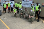 DLA Distribution Expeditionary supports Hurricane Ida recovery efforts