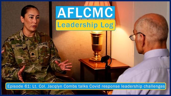 Leadership Log Episode 61