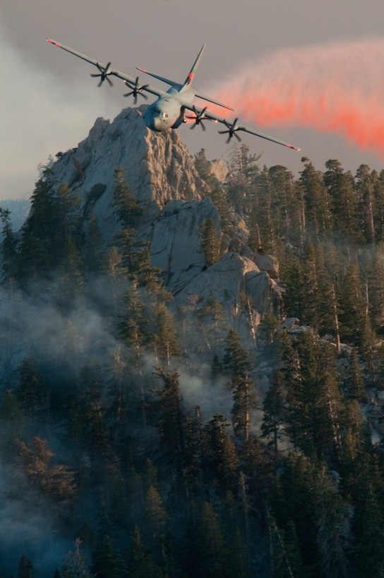 MAFFS crews wrap up second-busiest fire season in 49-year history