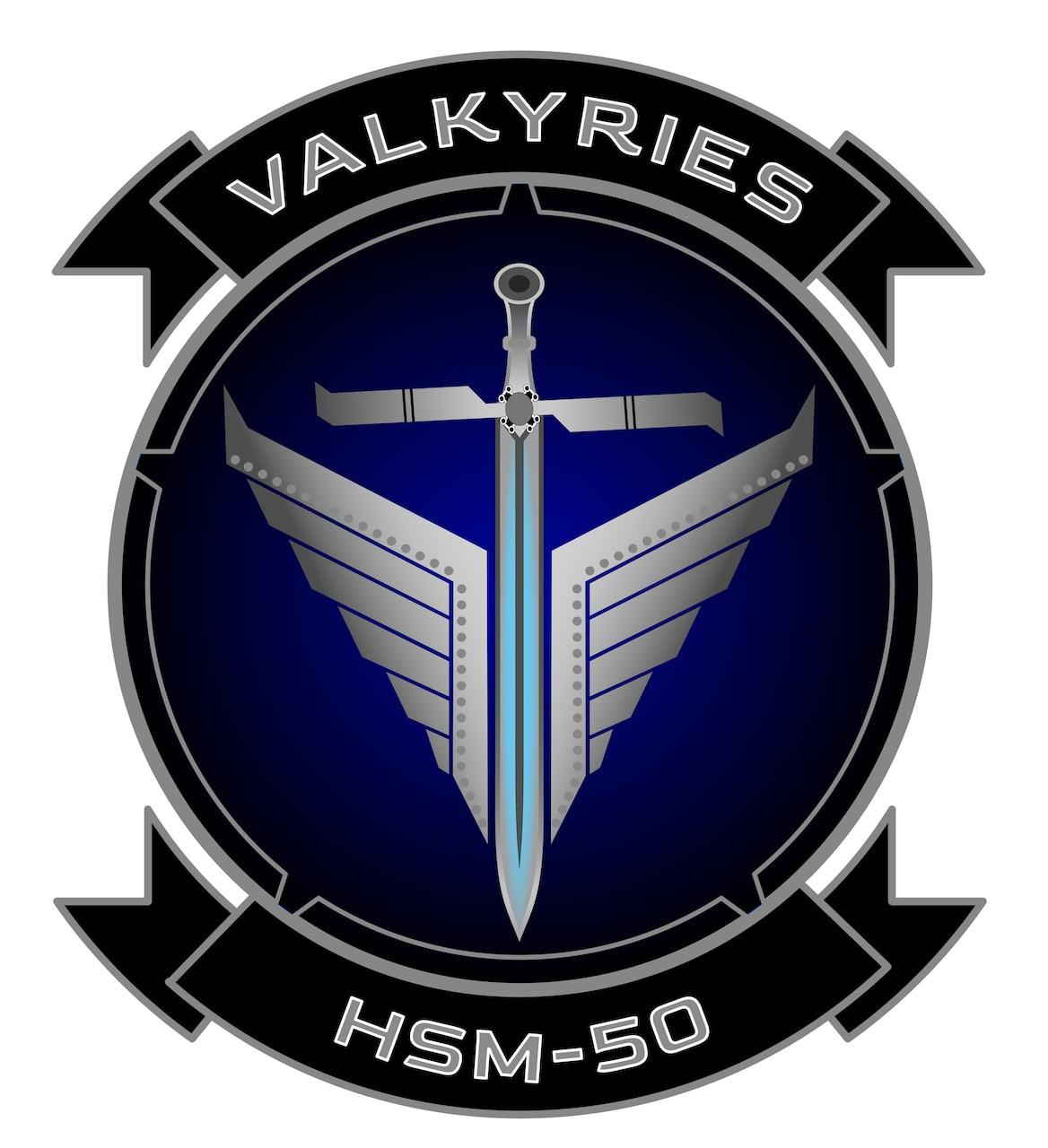 HSM-50 Insignia