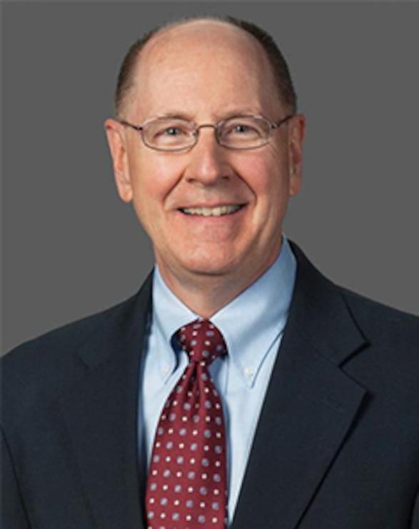 """Gen. Robert """"Bob"""" Kehler"""