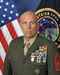 Sergeant Major Howard L. Kreamer