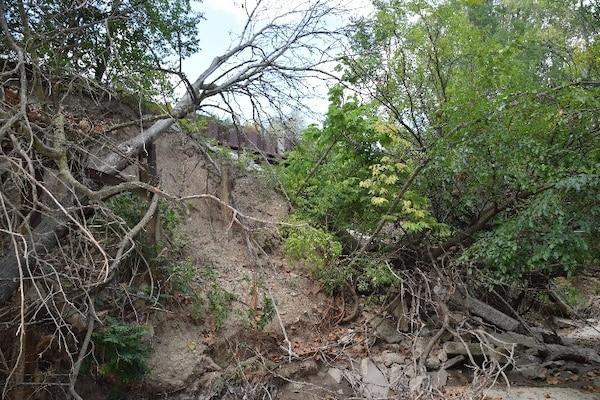 Ten Mile Creek Road