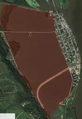 Sabula Lakes Project Area
