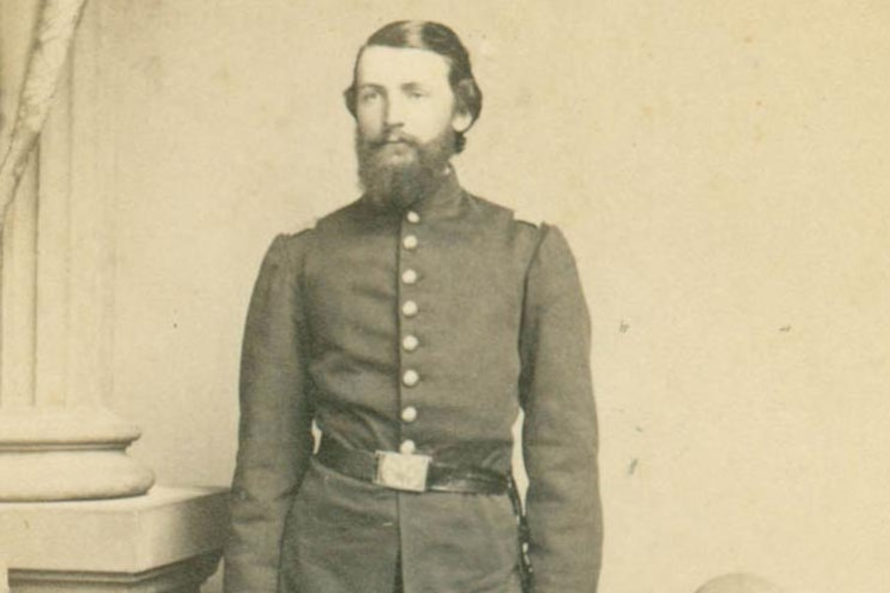Sports Heroes Who Served: Harvard Athlete, Ardent Abolitionist Became a Civil War Hero