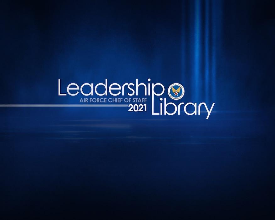 Logo for CSAF Leadership Library