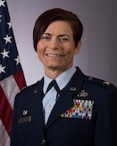 COLONEL TAMMY L. MCELHANEY