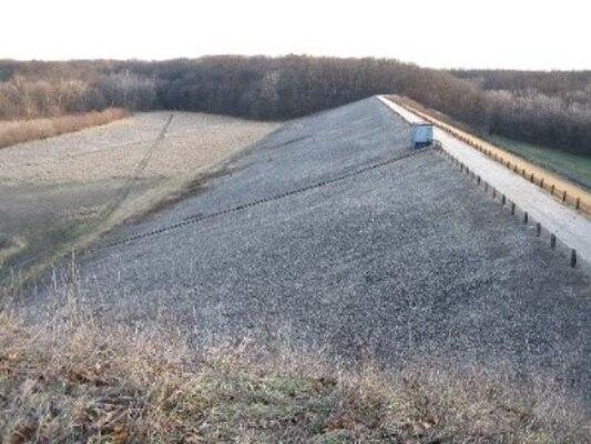 Farm Creek Reservoir