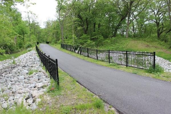 Fort Dodge Greenbelt Trail