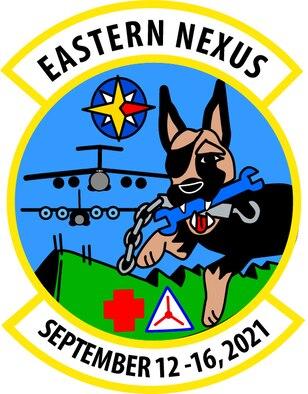 Eastern Nexus, Dog Patch logo