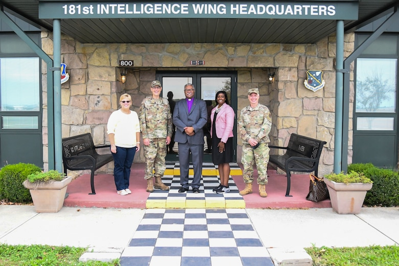 181st Intelligence Wing