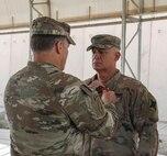 Raider Brigade Assumes Responsibility from Tiger Brigade