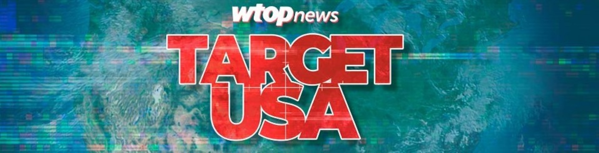 TARGET USA Director Scolese sits down with JJ Green from WTOP News