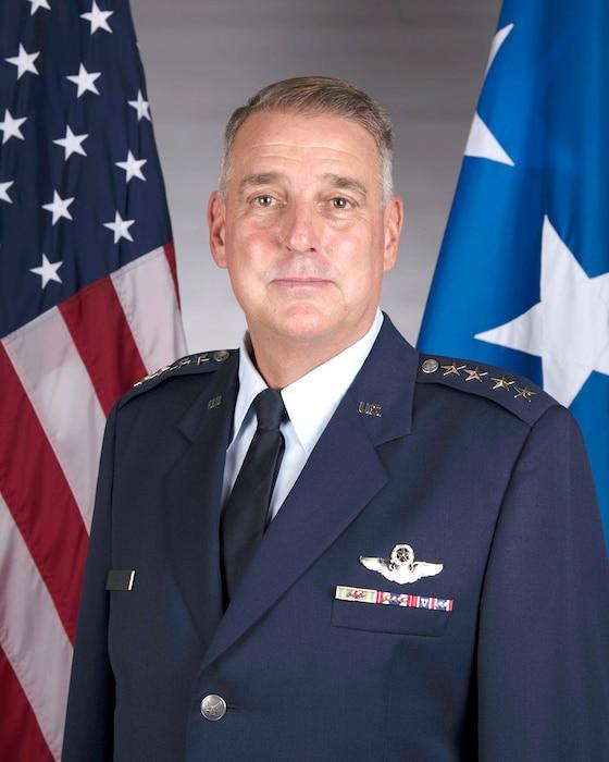 Gen. Mike Minihan