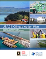USACE Climate Action Plan
