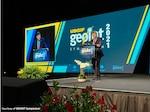 DNRO GEOINT Symposium 2021 speech
