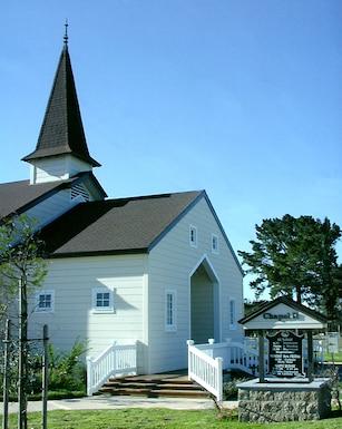 Image of Chapel 2