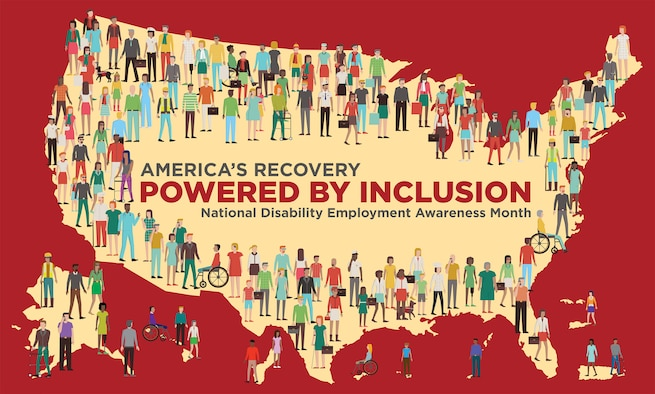 America's Recovery Powered by Inclusion