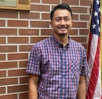 IMAGE: Sokha Pann is a mechanical engineer for the Sensor Characterization and Radar Cross Section Group at Naval Surface Warfare Center Dahlgren Division