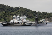 Statement regarding USS Connecticut (SSN 22)
