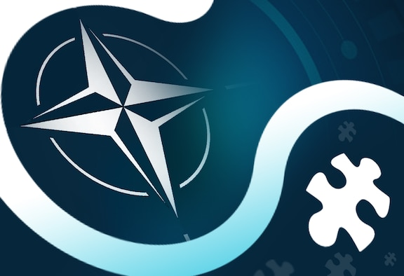 Kessel Run delivers JIGSAW to NATO forces