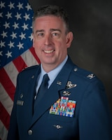 Col. Jerry B. Bancroft Jr., commander of the 123rd Airlift Wing