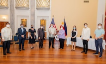 U.S.-Philippines Congressional Friendship Caucus to Celebrate 75 Years of Diplomatic Relations