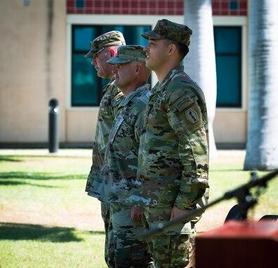 'Go for Broke' battalion welcomes new commander