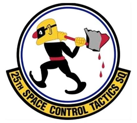 25th Space Range Squadron