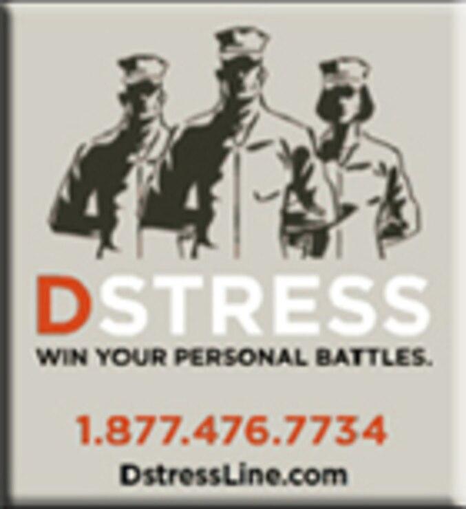 Dstress Banner
