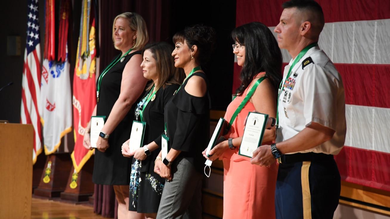 Honoring Families