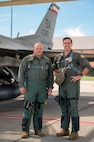 149th Fighter Wing takes 502nd ABW vice commander airborne