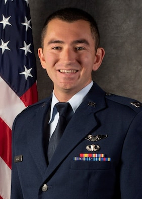 """""""The Language Enabled Airman Program helped reinforce my perspective on just how important it is for United States and Japanese military forces to be able to effectively work together on a strategic, tactical, and operational level,"""" Japanese LEAP Scholar Capt. Brian Reed said."""