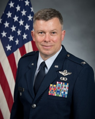 Colonel Johnny R. McGonigal took charge as the director of Air Force Junior Officer Training Corps, Maxwell Air Force Base, Ala., on July 1, 2021. Air Force JROTC comprises almost 125,000 high school and eighth grade students and approximately 1,900 retired officer and senior non-commissioned officer instructors at about 880 high schools in the United States, Europe, Asia and Puerto Rico.