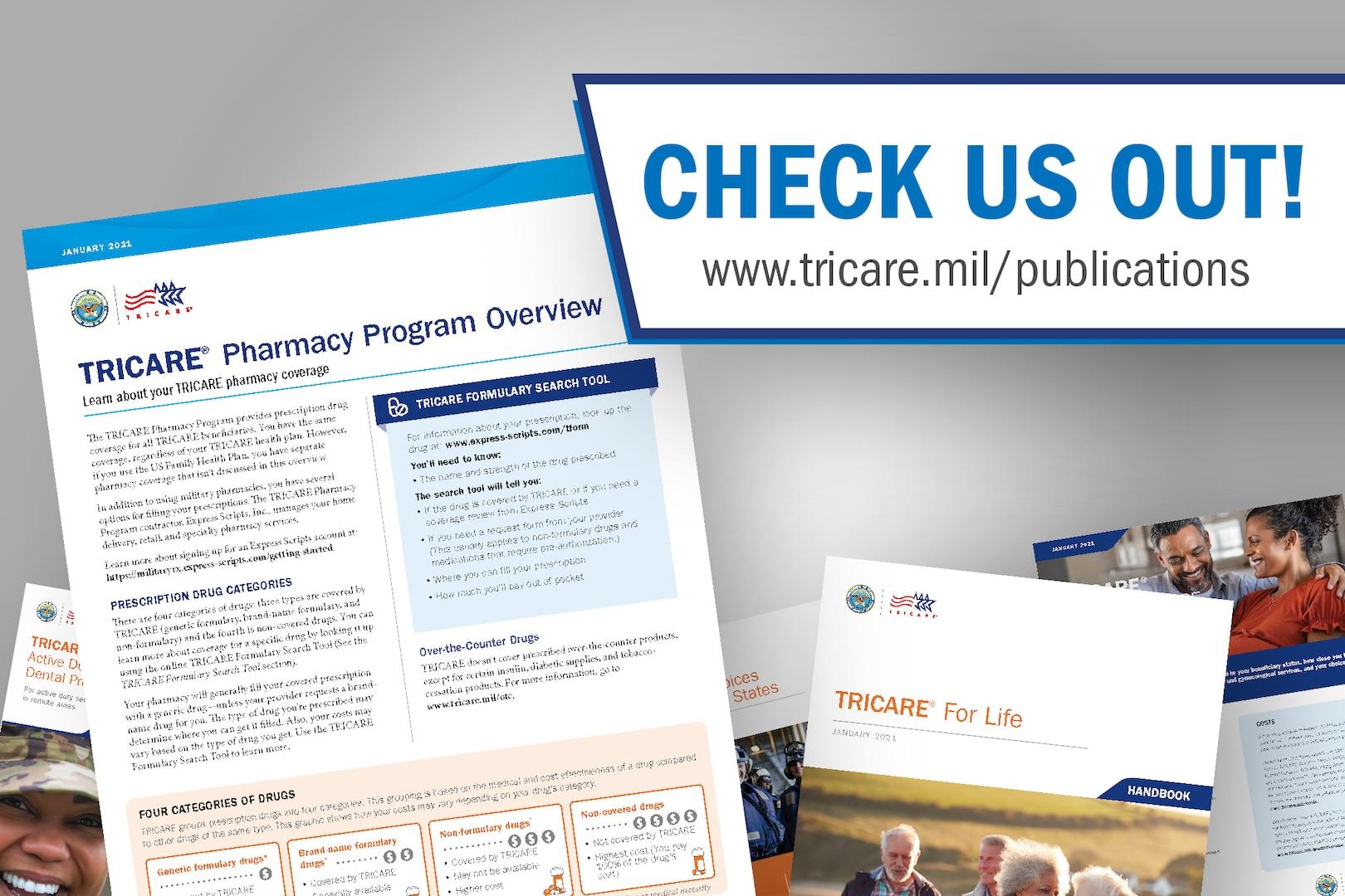 TRICARE Pharmacy Program Overview