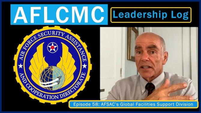 Leadership Log Episode 58