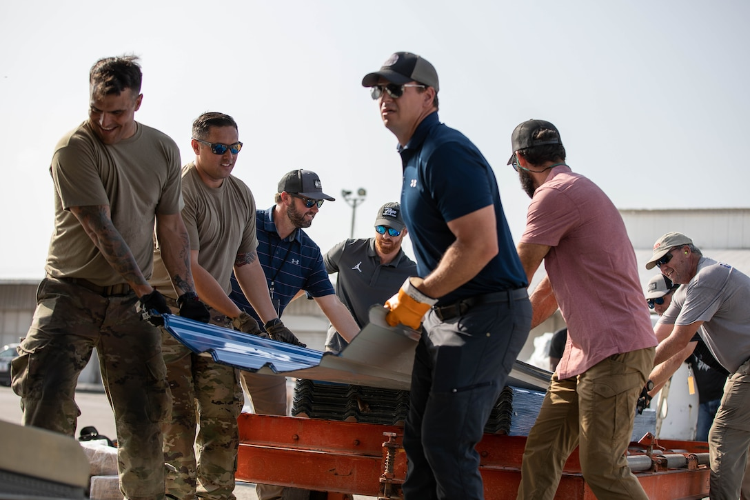 Joint Task Force (JTF)-Haiti completed its final mission in support of the earthquake response.