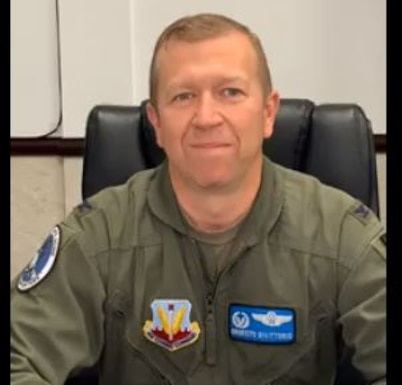 Col. Ernesto DiVittorio's first townhall as the 366th Fighter Wing commander with a focus on COVID updates.