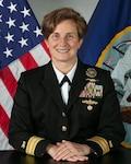 Rear Admiral Kristin Acquavella